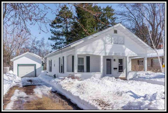 164 Motor Street, Clintonville, WI 54929 (#50180786) :: Dallaire Realty