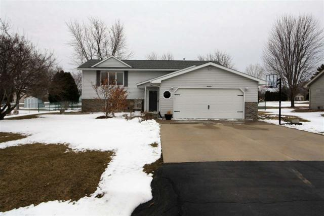 W6439 Summer Wind Lane, Greenville, WI 54942 (#50180805) :: Dallaire Realty