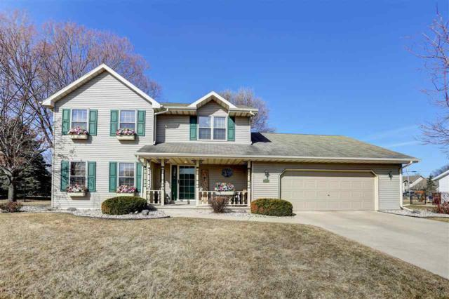N399 Red Tail Lane, Appleton, WI 54915 (#50180932) :: Dallaire Realty