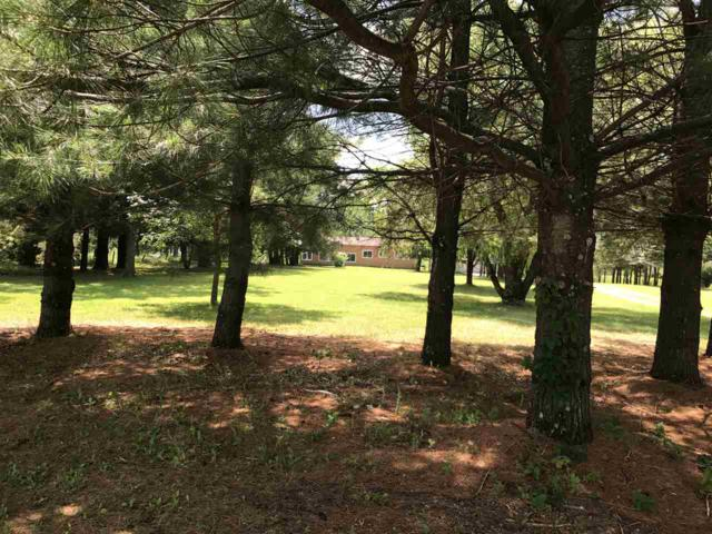 W14223 Hwy C, Hancock, WI 54943 (#50180971) :: Todd Wiese Homeselling System, Inc.