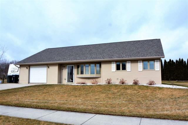 1530 Puritan Road, New Holstein, WI 53061 (#50181064) :: Dallaire Realty