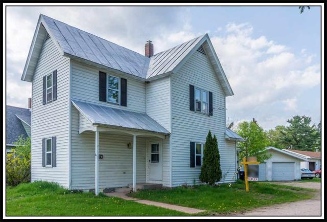 571 Lakeshore Court, Weyauwega, WI 54983 (#50181116) :: Symes Realty, LLC