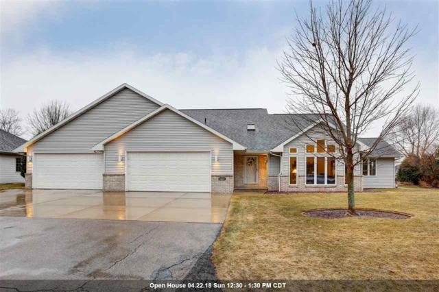 2221 E Elmview Drive, Appleton, WI 54915 (#50181172) :: Dallaire Realty