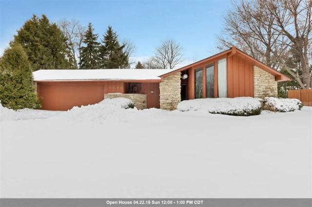 1525 George Street, Appleton, WI 54915 (#50181316) :: Dallaire Realty