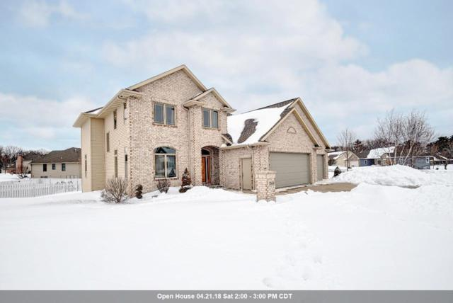 3364 Langdon Street, Green Bay, WI 54311 (#50181324) :: Dallaire Realty