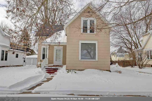515 1ST Street, Menasha, WI 54952 (#50181345) :: Dallaire Realty