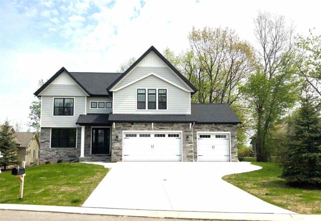 N314 Ruys Court, Appleton, WI 54915 (#50181353) :: Dallaire Realty
