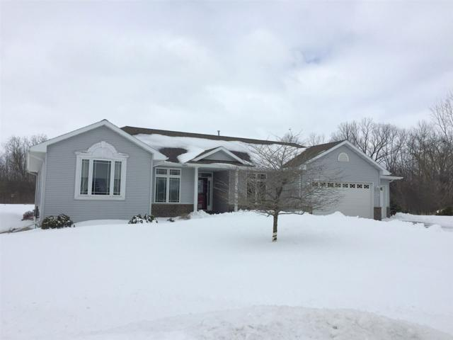 1537 Fallow Drive, Neenah, WI 54956 (#50181384) :: Dallaire Realty