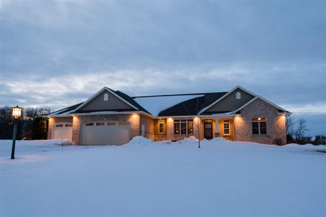 3522 Emerald Crown Parkway, Neenah, WI 54956 (#50181397) :: Dallaire Realty