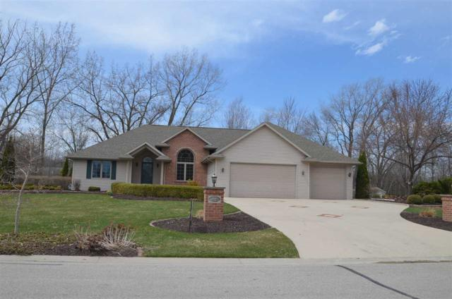 3121 Harbor Winds Drive, Suamico, WI 54173 (#50181454) :: Symes Realty, LLC