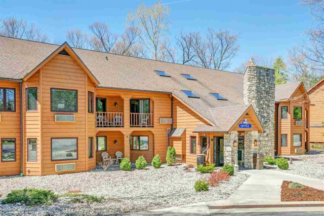 7741 Hwy 42 #106, Egg Harbor, WI 54209 (#50181591) :: Dallaire Realty
