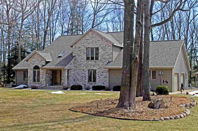 5868 Donegal Lane, Oconto Falls, WI 54154 (#50181755) :: Symes Realty, LLC