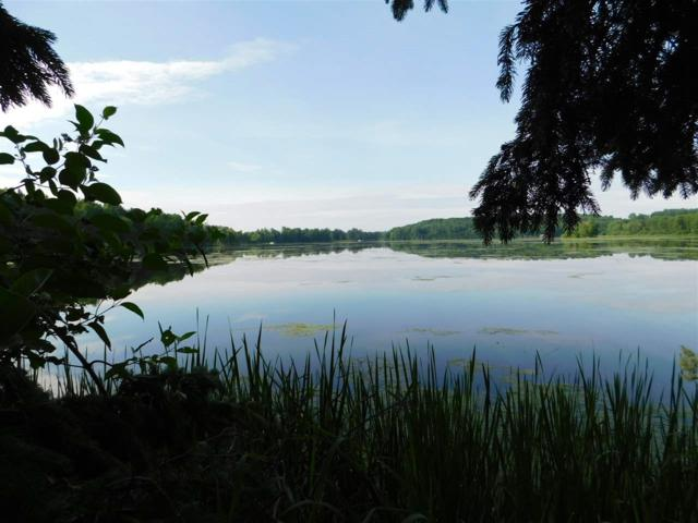 Upper Red Lake Road, Gresham, WI 54128 (#50181872) :: Dallaire Realty