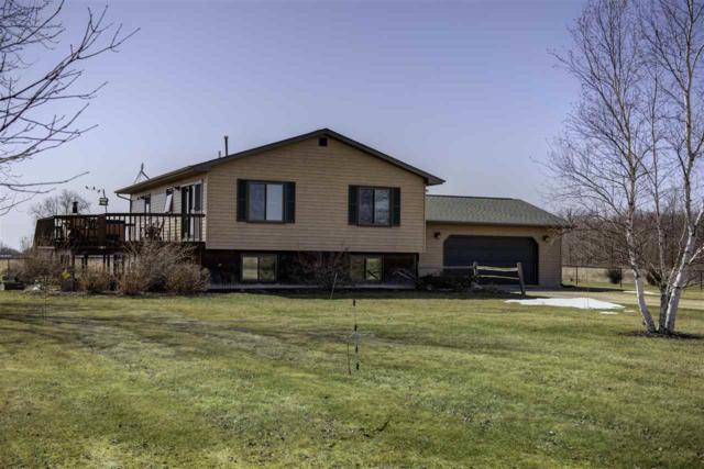 6115 Lake Poygan Road, Winneconne, WI 54986 (#50181961) :: Symes Realty, LLC