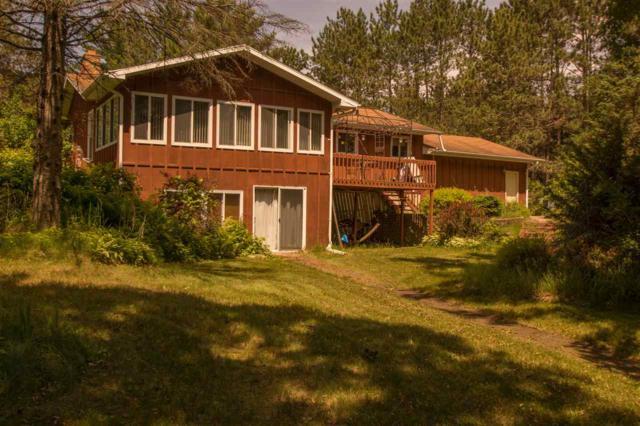 W6301 Peninsula Court, Neshkoro, WI 54960 (#50182483) :: Todd Wiese Homeselling System, Inc.