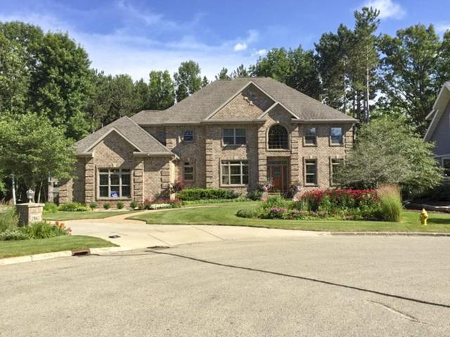 2865 Shelter Creek Court, Green Bay, WI 54313 (#50182509) :: Dallaire Realty