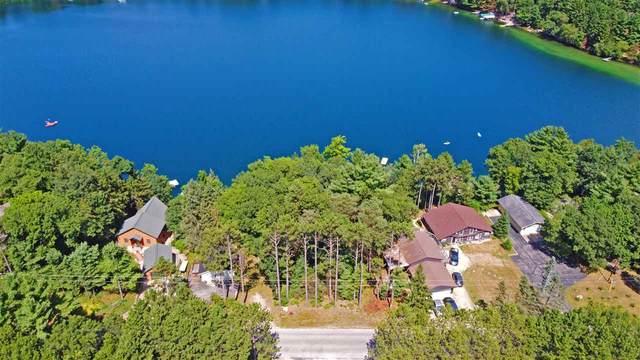 W4804 S Pearl Lake Road, Redgranite, WI 54970 (#50182531) :: Ben Bartolazzi Real Estate Inc