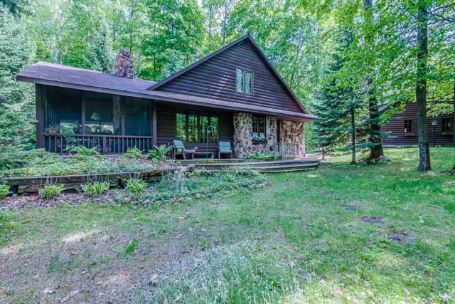 17106 Country Club Road, Lakewood, WI 54138 (#50182918) :: Symes Realty, LLC