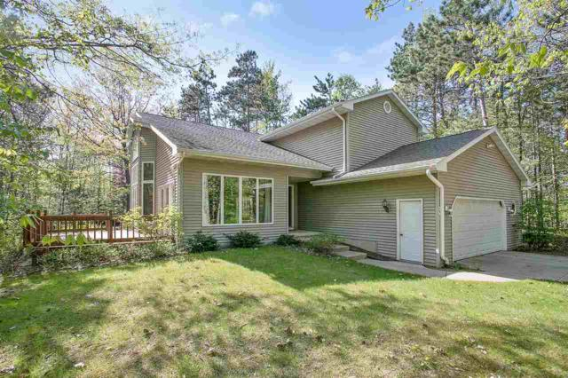 261 Northwood Lane, Sobieski, WI 54171 (#50183143) :: Symes Realty, LLC