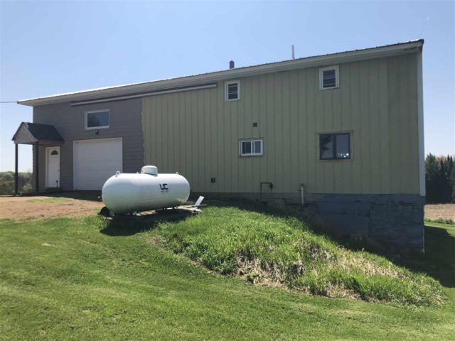 W14857 Hwy 29, Bowler, WI 54416 (#50183302) :: Dallaire Realty