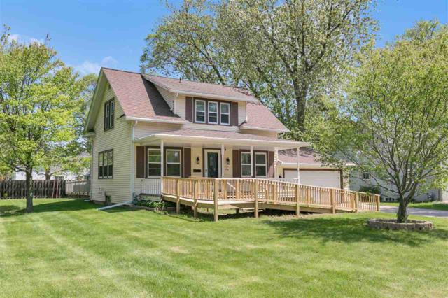 233 Beaupre Street, Green Bay, WI 54301 (#50183674) :: Symes Realty, LLC