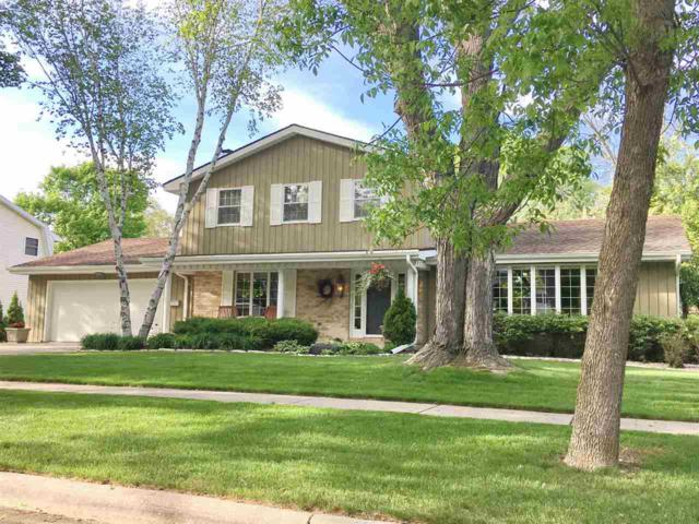 1621 Willard Terrace, De Pere, WI 54115 (#50183956) :: Symes Realty, LLC