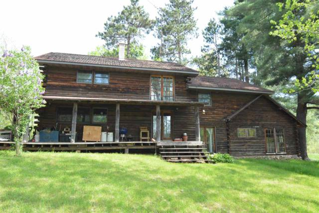 N2622 Hwy Z, Wautoma, WI 54982 (#50183975) :: Dallaire Realty