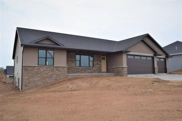 1721 Steiner Lane, Green Bay, WI 54313 (#50184025) :: Dallaire Realty