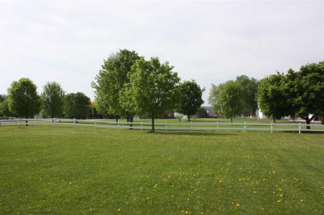 Bahr Estates Ii Drive, Cecil, WI 54111 (#50184130) :: Symes Realty, LLC