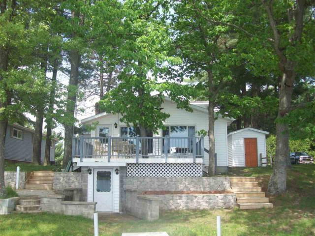 W6575 E Hwy H, Wild Rose, WI 54984 (#50184459) :: Symes Realty, LLC