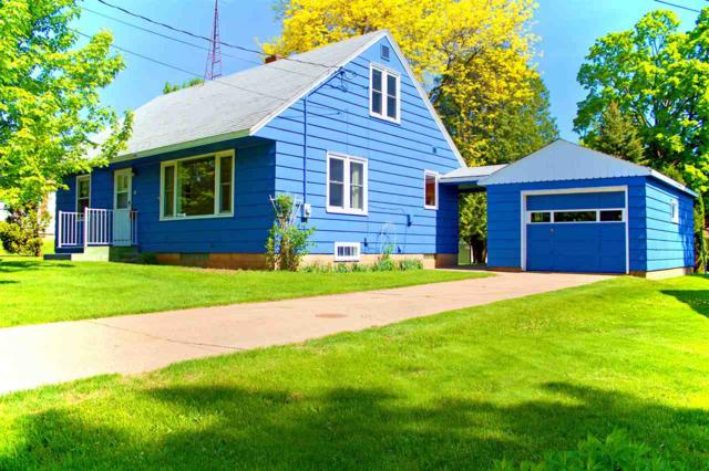 29 S Park Street, Clintonville, WI 54929 (#50184476) :: Symes Realty, LLC