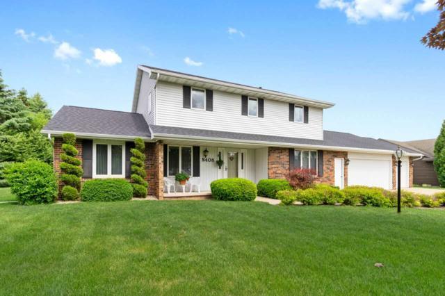 N408 Mapleridge Drive, Appleton, WI 54915 (#50184576) :: Symes Realty, LLC