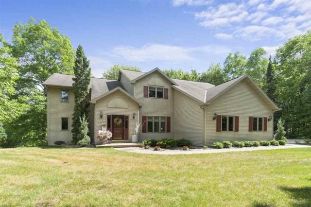 5935 Forest Lake Lane, Abrams, WI 54101 (#50184596) :: Dallaire Realty