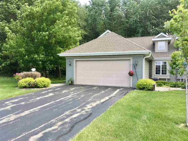 N425 Sandhill Court, Fremont, WI 54940 (#50184648) :: Dallaire Realty