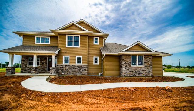5366 N Amethyst Drive, Appleton, WI 54913 (#50184800) :: Symes Realty, LLC