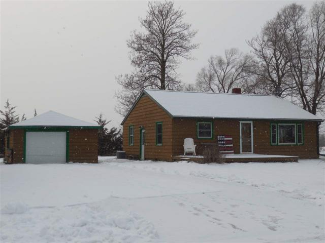 N2845 Sunset Avenue, Coleman, WI 54112 (#50185086) :: Dallaire Realty