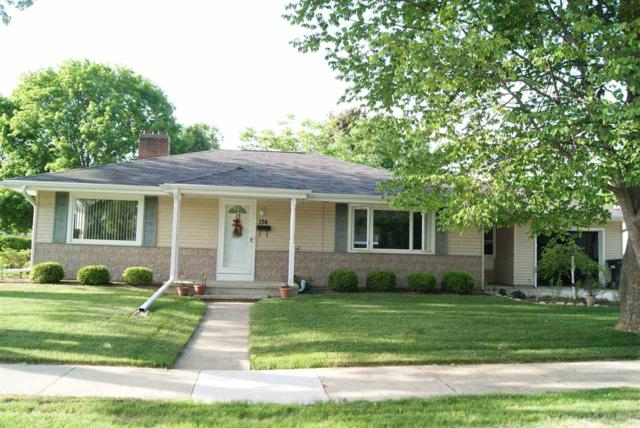 134 Wisconsin Avenue, Brillion, WI 54110 (#50185130) :: Symes Realty, LLC