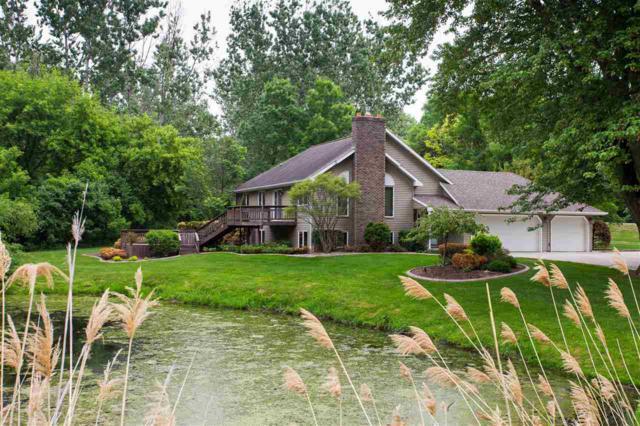 1575 Berkshire Drive, Green Bay, WI 54313 (#50185242) :: Symes Realty, LLC
