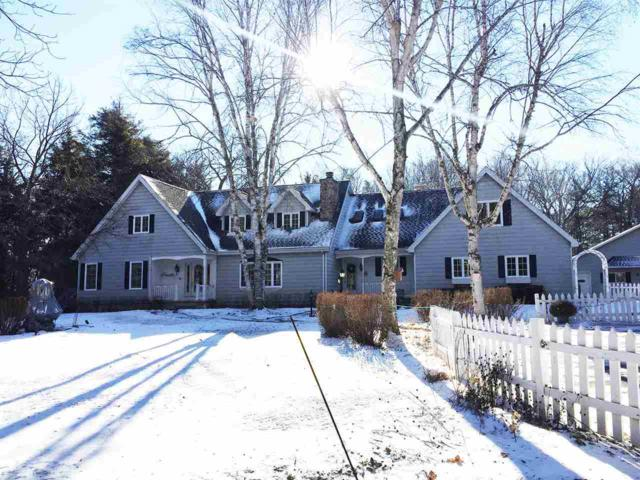 E3349 Hwy G, Kewaunee, WI 54216 (#50185295) :: Dallaire Realty