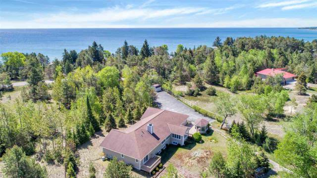 3727 Glidden Drive, Sturgeon Bay, WI 54235 (#50185410) :: Symes Realty, LLC
