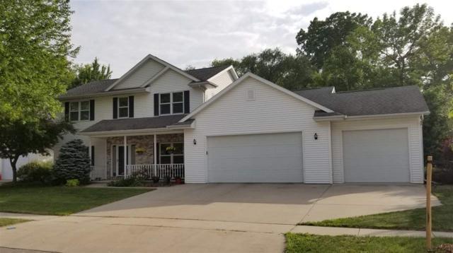 778 Glenwood Drive, Fond Du Lac, WI 54935 (#50185446) :: Symes Realty, LLC