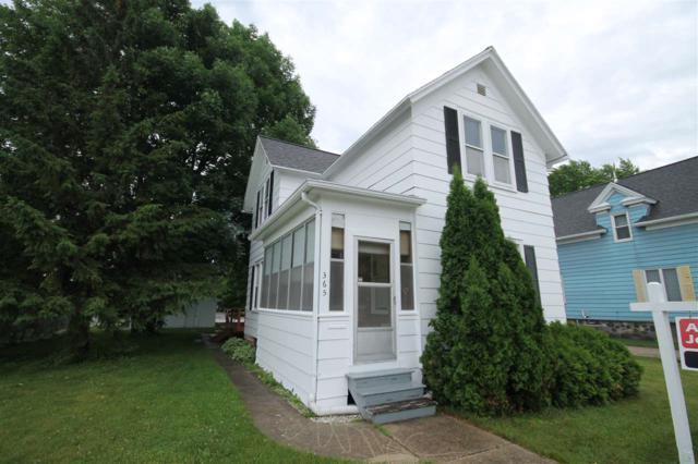 365 Walker Street, Fond Du Lac, WI 54935 (#50185457) :: Symes Realty, LLC