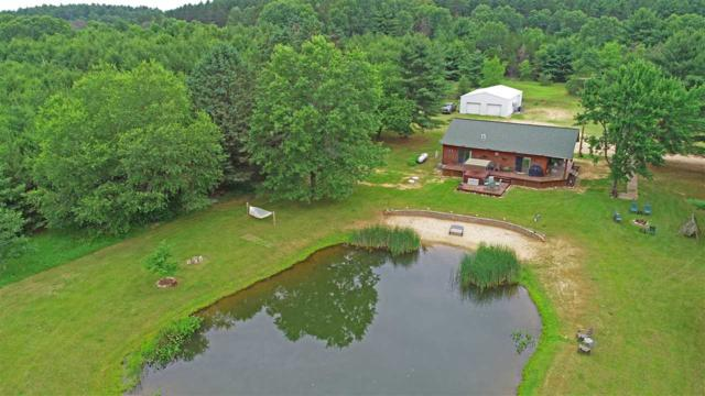 W6348 Hwy H, Wild Rose, WI 54984 (#50185574) :: Dallaire Realty