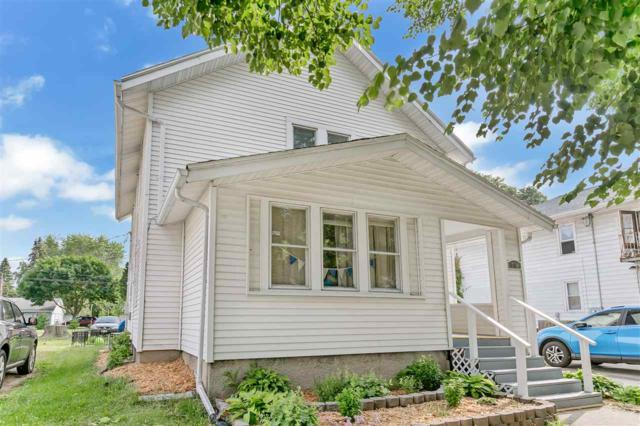 710 Stuart Street, Green Bay, WI 54301 (#50185608) :: Dallaire Realty