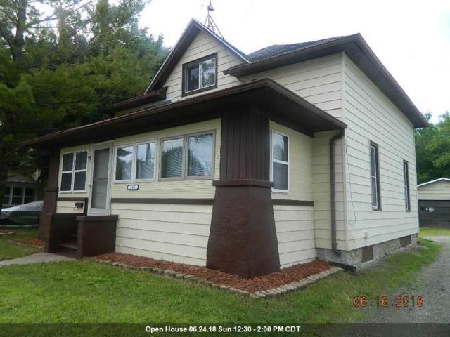 560 E Larrabee Street, Omro, WI 54963 (#50185676) :: Symes Realty, LLC