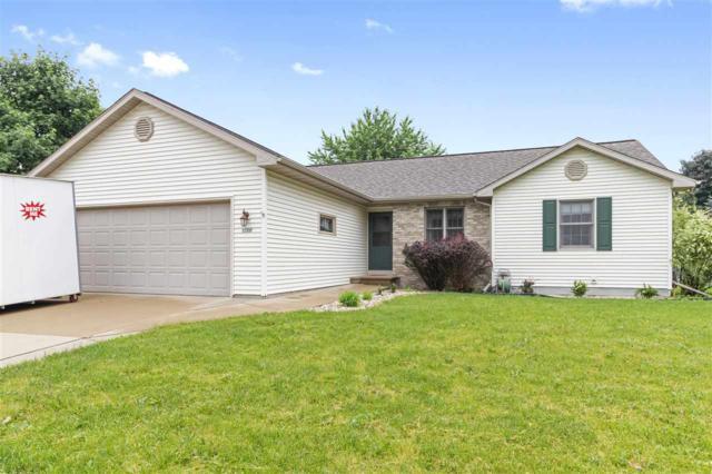 1700 S Oakwood Road, Oshkosh, WI 54907 (#50185940) :: Symes Realty, LLC