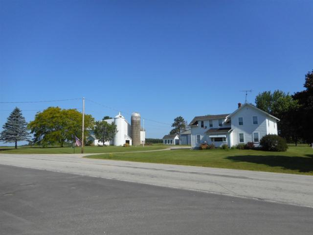 W9442 Hwy Tt, Hortonville, WI 54944 (#50186165) :: Dallaire Realty