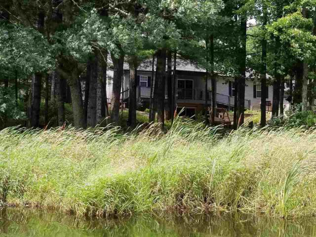 N9274 14TH Avenue, Wautoma, WI 54982 (#50186326) :: Dallaire Realty
