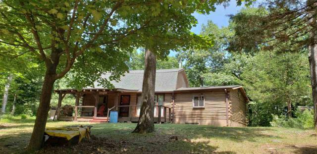 N1704 Hwy 73, Wautoma, WI 54982 (#50186615) :: Todd Wiese Homeselling System, Inc.