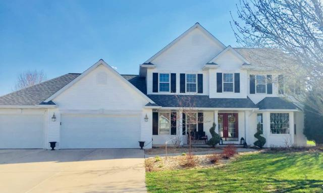 2066 Ledge Haven Court, De Pere, WI 54115 (#50186736) :: Todd Wiese Homeselling System, Inc.